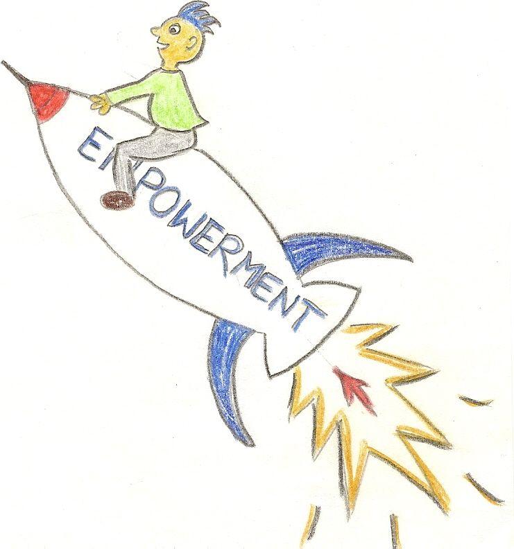Online-Handbuch Empowerment